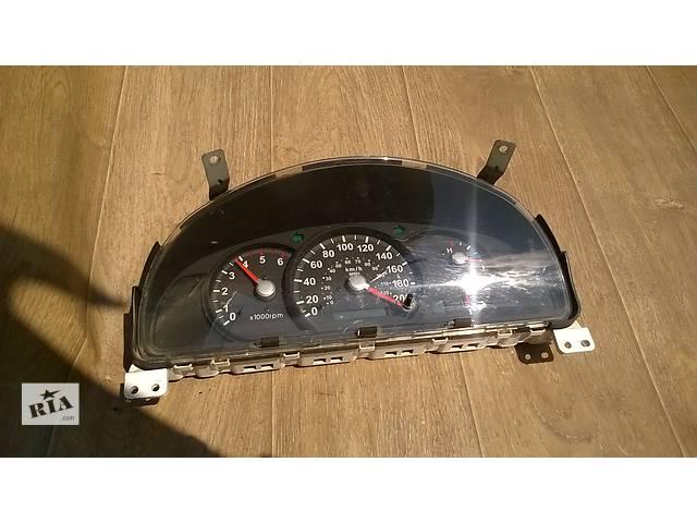 купить бу Б/у панель приборов/спидометр 94011-3E080 для седана Kia Sorento 2005г в Николаеве