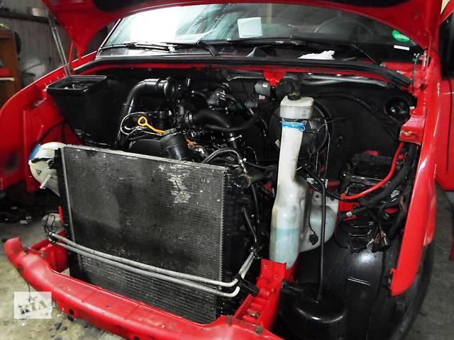 бу Б/у Патрубок интеркуллера для автобуса Volkswagen Crafter Фольксваген Крафтер 2.5 TDI 2006-2010 в Рожище