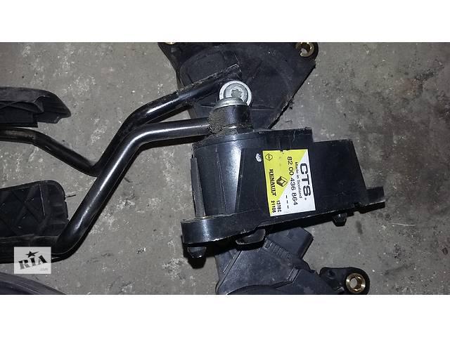 продам Б/у Педаль газа газу для Renault Kangoo Рено Канго Кенго 2 бу в Рожище