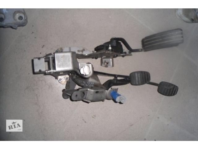 бу Б/у педаль тормоза для легкового авто Renault Modus 1.2 в Ровно