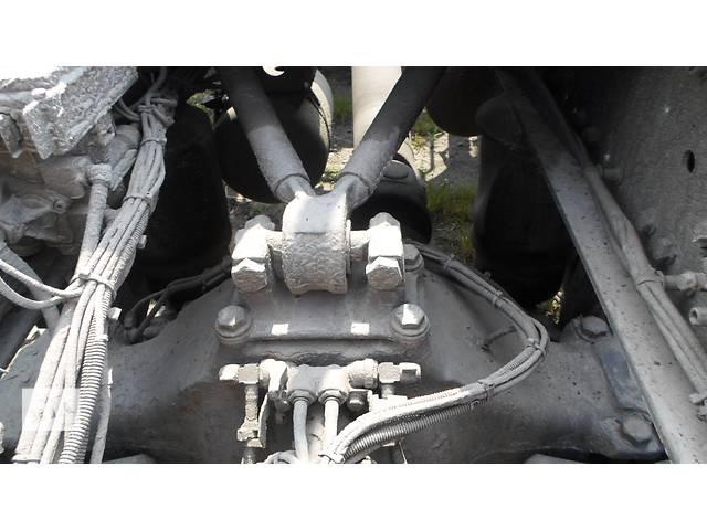 бу Б/у Передняя рессора Mercedes-Benz Actros Актрос 18430 1998 в Рожище