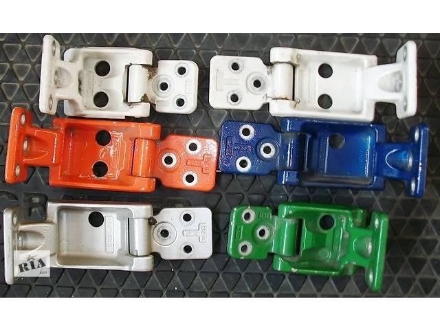 бу Б/у Петля двери для Volkswagen Crafter Фольксваген Крафтер 2.5 TDI в Рожище