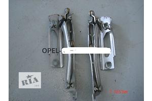 б/у Петли крышки багажника Opel Vectra C