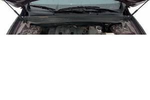 б/у Пластик под лобовое стекло Hyundai Santa FE