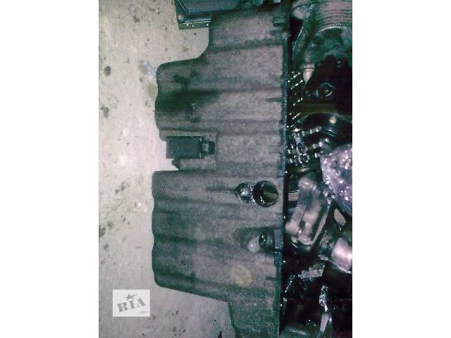 купить бу Б/у поддон масляный для грузовика Mercedes Vito в Яворове (Львовской обл.)