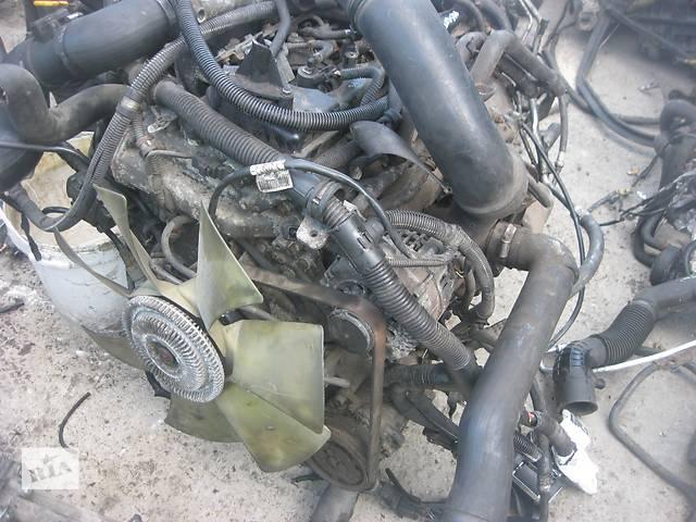 купить бу Б/у поддон масляный Renault Mascott 3.0 в Ровно