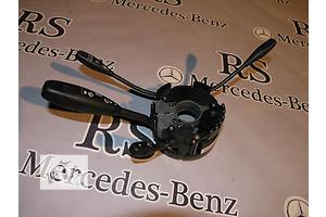 б/у Подрулевые переключатели Mercedes S-Class