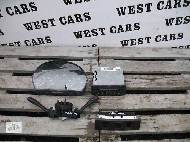 бу Б/у подрулевой переключатель для легкового авто Skoda Fabia 2004 в Луцке
