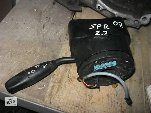 Б/у подрулевой переключатель Mercedes Sprinter 2006-- объявление о продаже  в Ровно