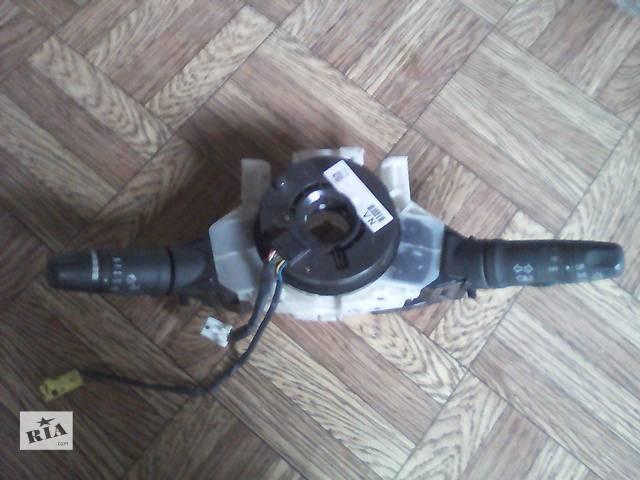 Б/у подрулевой переключатель,шлейф. для седана Nissan AlmeraN16 - объявление о продаже  в Киеве