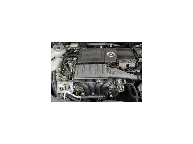 Б/у подушка акпп/кпп для легкового авто Mazda 3- объявление о продаже  в Ровно