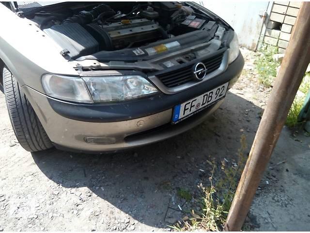продам Б/у подушка акпп/кпп для легкового авто Opel Vectra B,С все для Опель бу в Днепре (Днепропетровск)