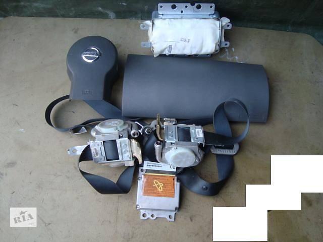 купить бу Б/у подушка безопасности для легкового авто Nissan Pathfinder в Ровно