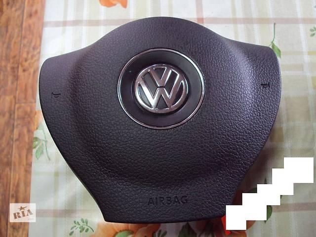купить бу Б/у подушка безопасности для легкового авто Volkswagen Passat B7 в Здолбунове