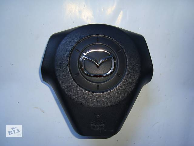 бу Б/у подушка безопасности оригинальная AIRBAG на Mazda 6 в Луцке