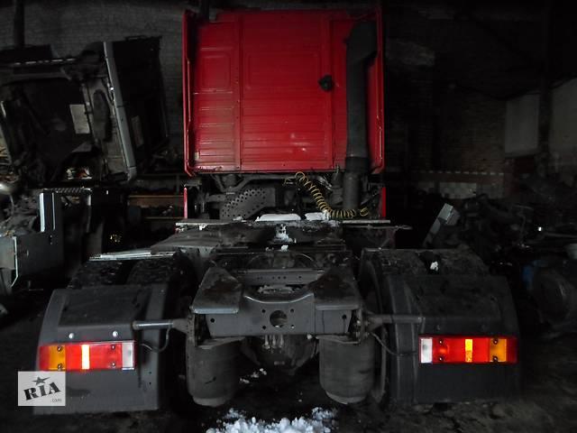 продам Б/у подушка кабины для Renault Magnum Рено Магнум 440 Evro3 2005 бу в Рожище