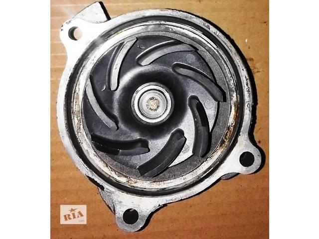 бу Б/у Помпа Водяний насос для Volkswagen Crafter Фольксваген Крафтер 2.5 TDI в Рожище