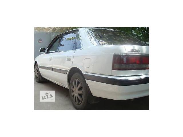продам Б/у порог для седана Mazda 626 1988-1991 бу в Николаеве