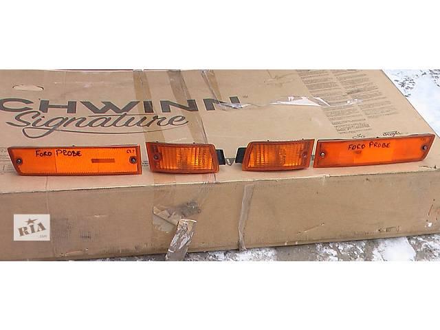 Б/у поворотник/повторитель поворота для легкового авто Ford Probe- объявление о продаже  в Сумах