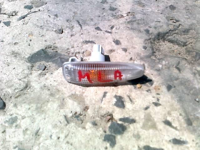 Б/у поворотник/повторитель поворота для легкового авто Mitsubishi Lancer X- объявление о продаже  в Ровно