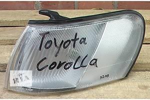 б/у Поворотники/повторители поворота Toyota Corolla