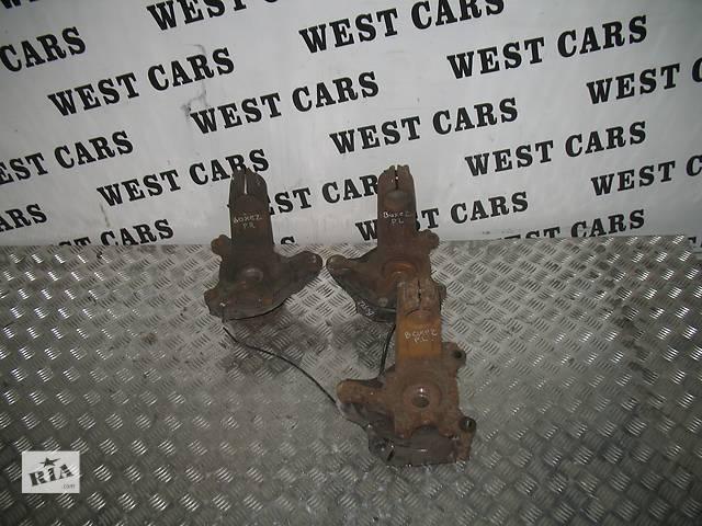 продам Б/у поворотный кулак для легкового авто Citroen Jumper 2007 бу в Луцке