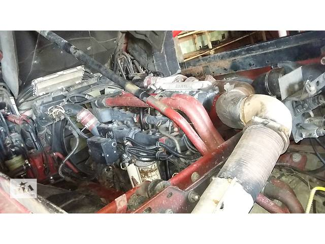 купить бу Б/у Проводка двигателя Renault Magnum E-TECH (Рено Магнум) 440, 480 Evro3 2005 в Рожище