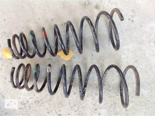 купить бу Б/у пружина задняя/передняя для легкового авто Nissan Primera 1998 в Измаиле