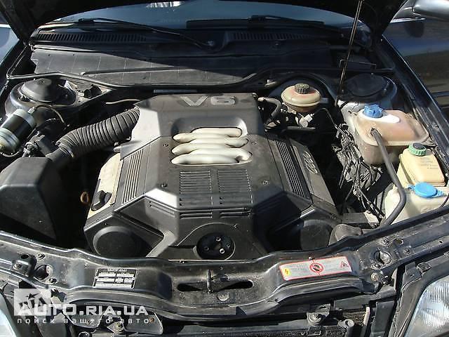 бу Б/у пружина задняя/передняя для седана Audi A6 в Стрые