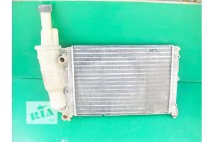 б/у Радиаторы Fiat Punto