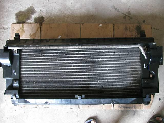 бу Б/у радіатор для легкового авто Volkswagen T4 (Transporter) в Яворове (Львовской обл.)