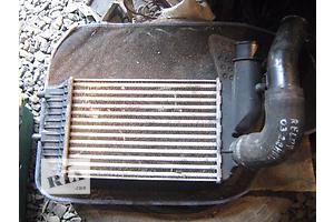 б/у Радиаторы интеркуллера Citroen Jumper груз.