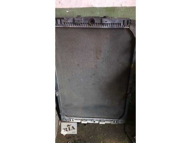 Б/у радиатор для грузовика Daf XF 95- объявление о продаже  в Харькове