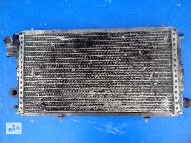 продам Б/у радиатор для легкового авто Citroen C15 1.8 дизель бу в Луцке