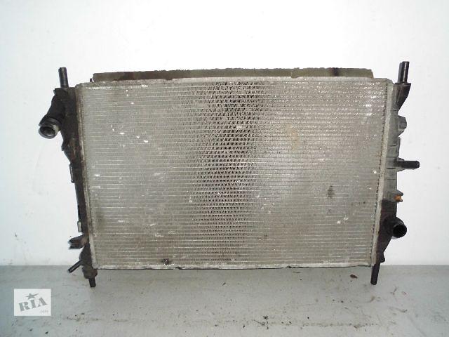 купить бу Б/у радиатор для легкового авто Ford Mondeo 2.0TDCi (620*415) по сотым. в Буче (Киевской обл.)