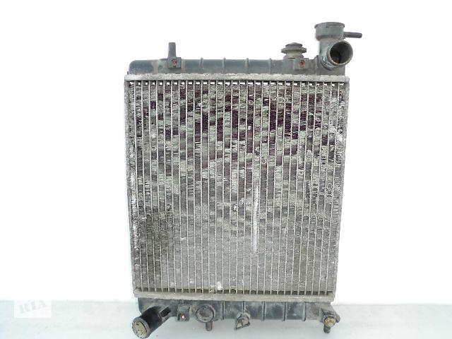 купить бу Б/у радиатор для легкового авто Hyundai Accent 1.3 2000 (33-33). в Буче (Киевской обл.)