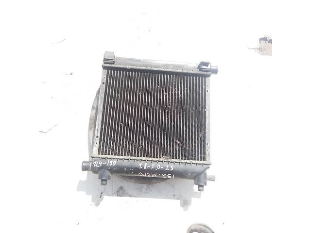 Б/у радиатор для легкового авто Mercedes 190 1.8- объявление о продаже  в Ковеле