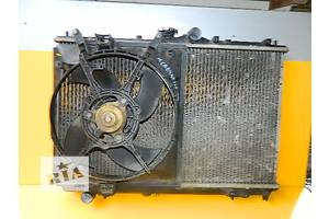 б/у Радиаторы Mitsubishi Carisma