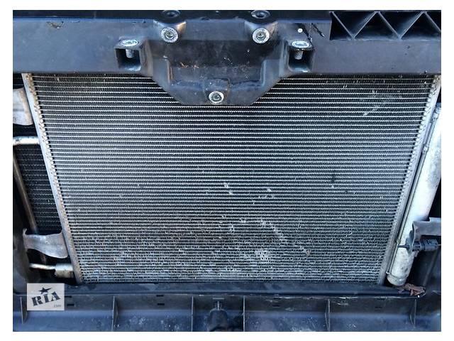 бу Б/у радиатор для легкового авто Mitsubishi Colt в Киеве