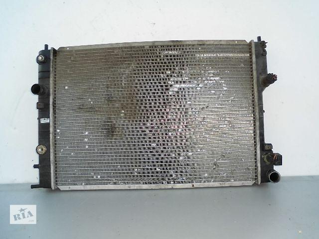 продам Б/у радиатор для легкового авто Opel Omega B 2.0 16V (48-65). бу в Буче (Киевской обл.)