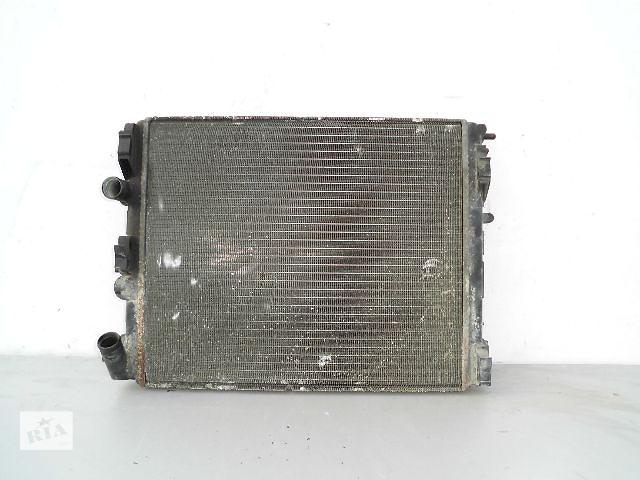 купить бу Б/у радиатор для легкового авто Renault Symbol 1.4 (480*420) по стотым. в Буче (Киевской обл.)
