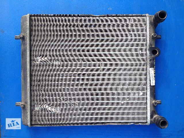 бу Б/у радиатор для легкового авто Skoda Octavia 1J0121253G в Луцке