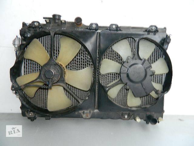 Б/у радиатор для легкового авто Toyota Celica 2.0 16V (660-350) по сотым.- объявление о продаже  в Буче (Киевской обл.)