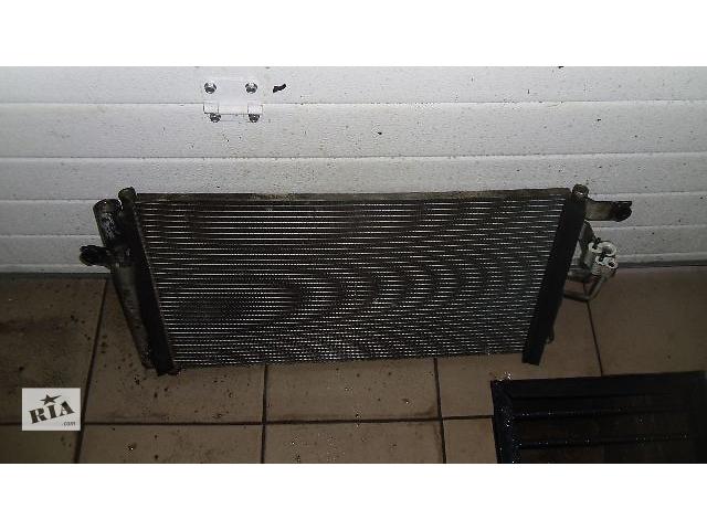 продам Б/у радиатор кондиционера для легкового авто Hyundai Accent 2008 бу в Коломые
