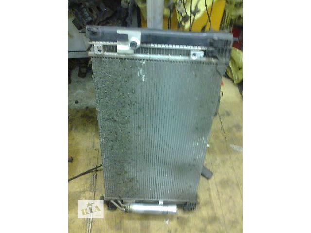 купить бу Б/у радиатор кондиционера для легкового авто Mitsubishi Lancer X 2008 в Киеве