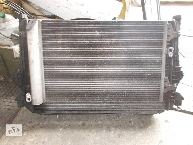 бу Б/у Радиатор Легковой Ford Galaxy 1.9 tdi 2001-2010 в Стрые