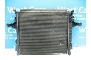 Б/У  Радиатор основной на 2.9 бензин автомат XC90 30636579. Вперед за покупками!