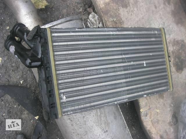 продам Б/у радиатор печки Citroen Jumpy 2004-2006 бу в Ровно