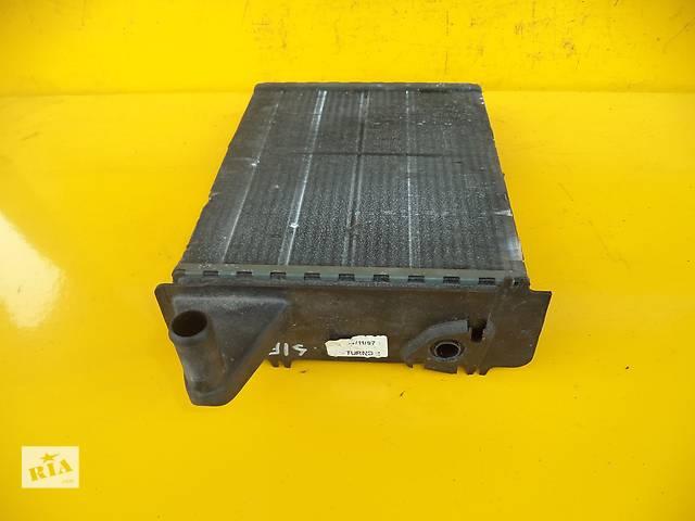 купить бу Б/у радиатор печки для легкового авто Fiat Palio (96-11) в Луцке