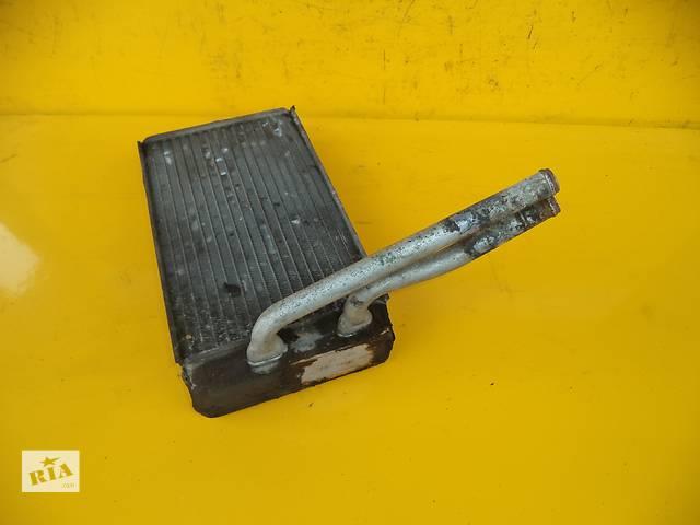 продам Б/у радиатор печки для легкового авто Ford Transit (86-00) бу в Луцке